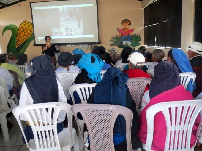 Ecuador Project Hope