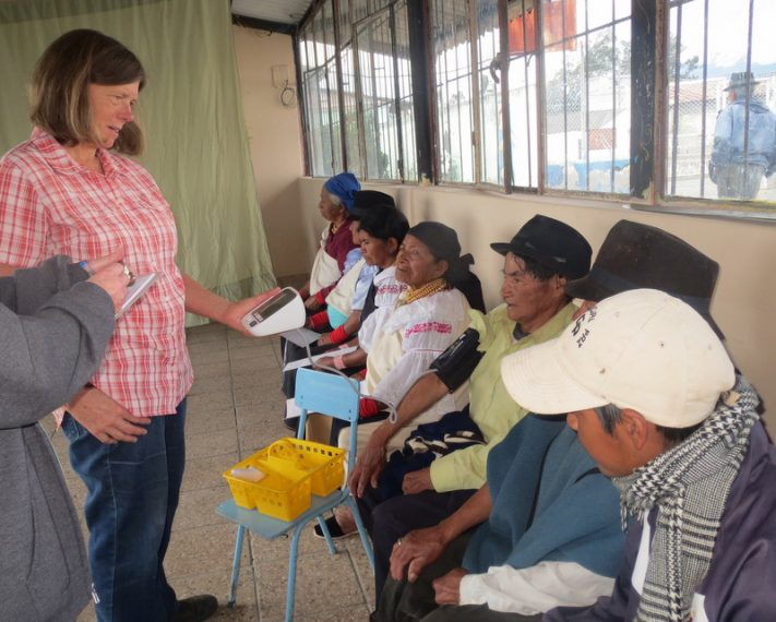 Medical Volunteers for Project Hope