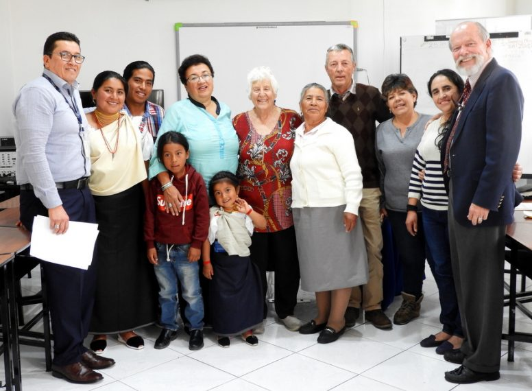 Ecuador Project Hope