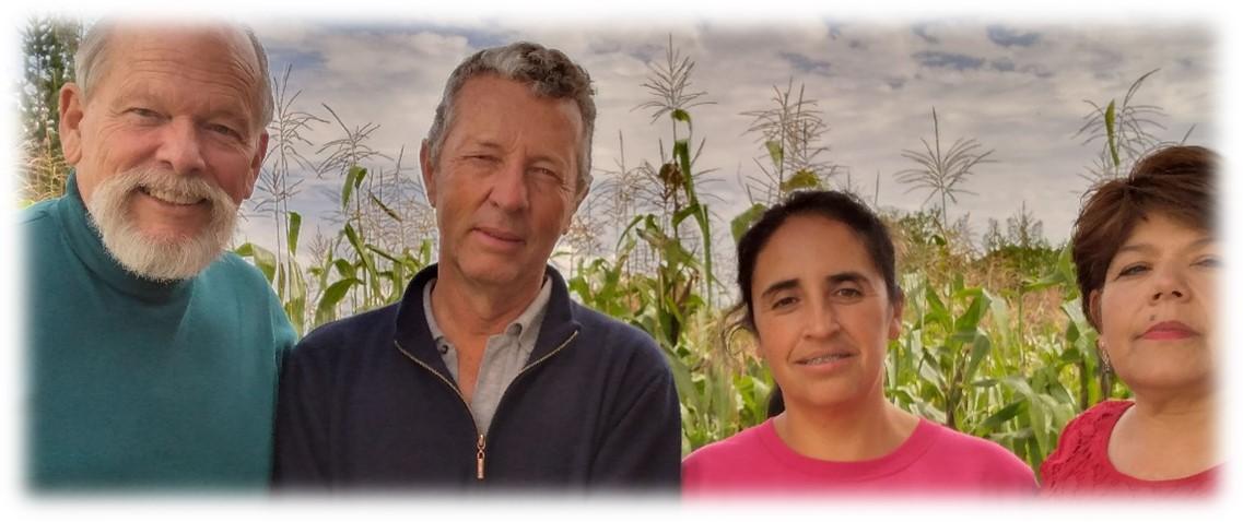 Ecuador Project Hope Board Members