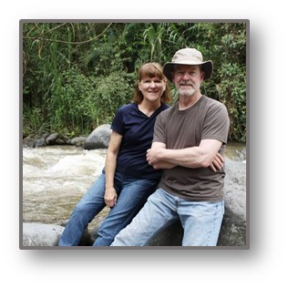 Susan and Chuck Bussey